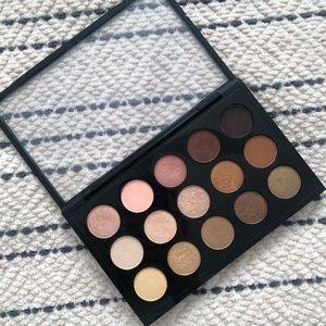 MAC eye shadow x 15 warm neutral ✨